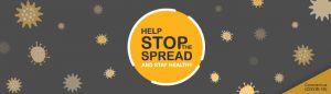 Learn how to run a COVID-19 aware business and help stop the spread