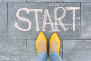 Take the first steps to starting your own business