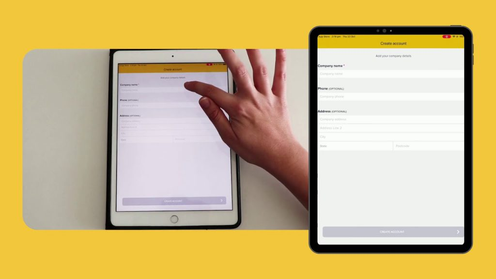 This Rapid Inspect report writing app can be used for report writing on smartphones, tablets and desktops.